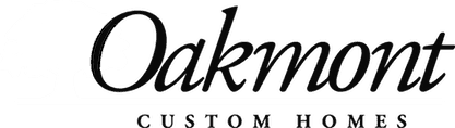 Oakmont Custom Homes Logo