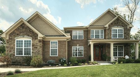 Home oakmont custom homes for Oakmont home builders