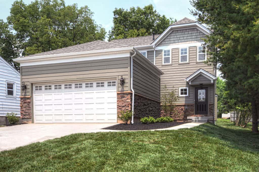 Oakmont custom homes avie home for Oakmont home builders