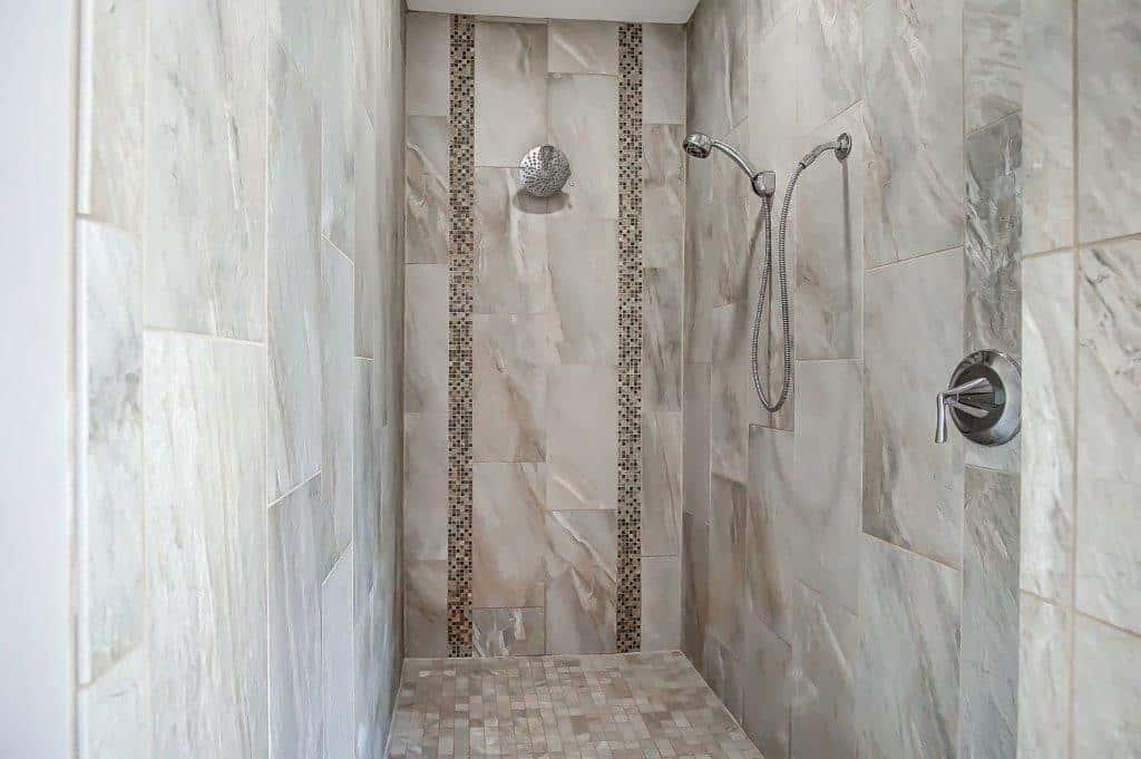 Crawford Shower