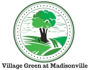 Village Green at Madison logo